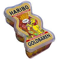 Жевательный мармелад Haribo Goldbaren (желейки харибо), 430 гр., фото 1