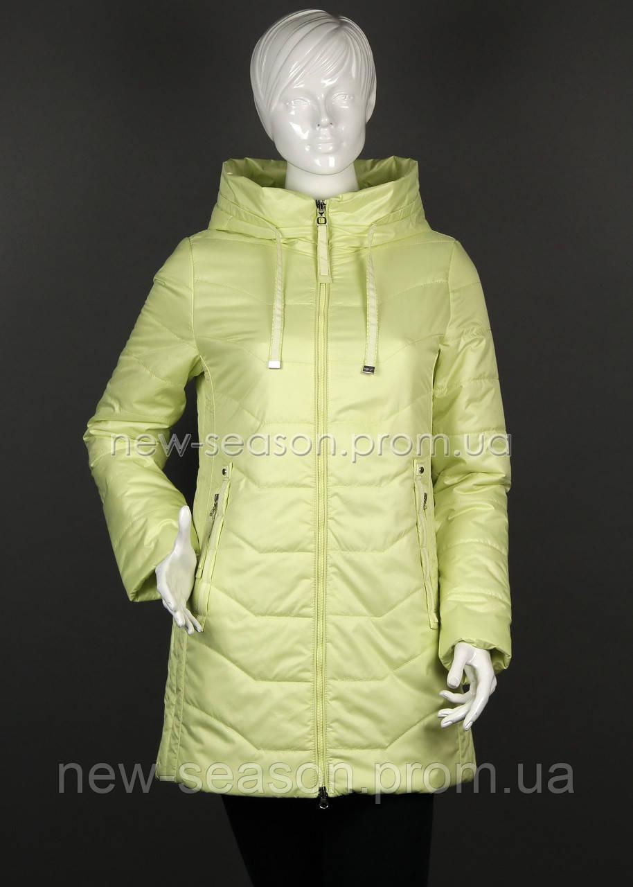 Куртка демисезонная Peercat 17-753 лайм