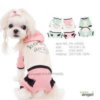 Комбинезон Puppy Angel PA-OR092 Lovely Devil Queen для собак, фото 1