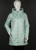 Куртка демисезонная Peercat 17-753 мята