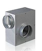 Шумоизолированные вентиляторы КСА 125-2Е