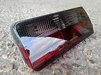 Задние стопы на ВАЗ 2106 Хрусталь №5 (темные)