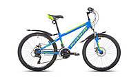 Горный подростковый велосипед Intenzo Energy 24 (2017) DD new, фото 1