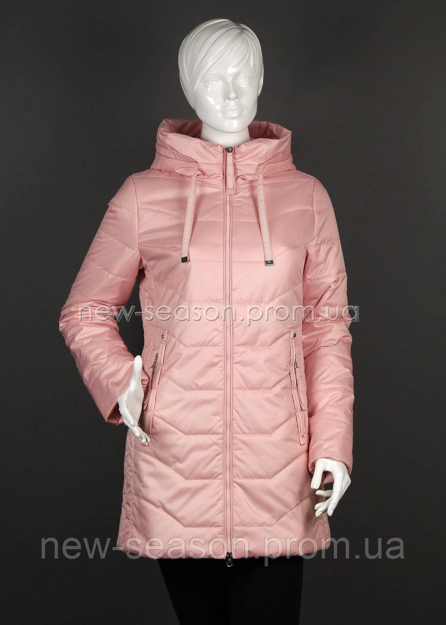 Куртка демисезонная Peercat 17-753 персик