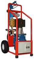 Аппарат высокого давления на раме АР 760/17 М