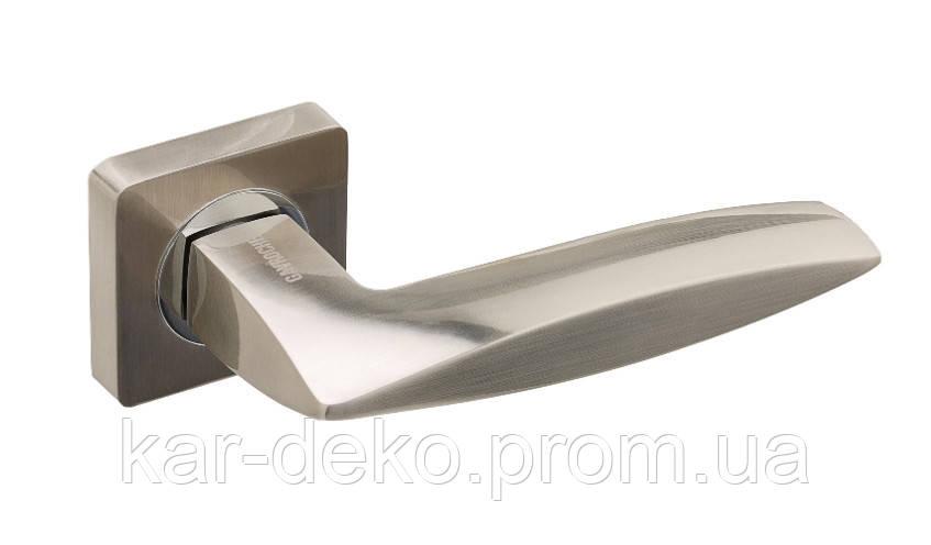 Дверная ручка Gavroche COBALTUM SN/CP