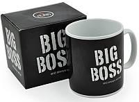 Кружка гигант Big Boss, 1л