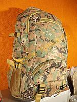 Рюкзак туристический камуфляжный городской спортивный Feifanlituo 8830 пиксель-пограничный
