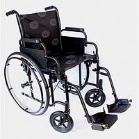 Инвалидная коляска «MODERN» OSD-MOD-ST-**-BK