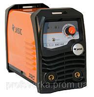 Сварочный инвертор Jasic ARC-160 PRO/Z211