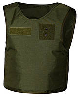 Жилет U.S.ARMOR Ranger 100 Medium OD Green (без защиты)