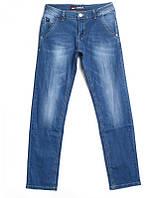 Мужские джинсы POBEDA косой карман, фото 1