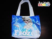 Пляжная сумка Фрозен