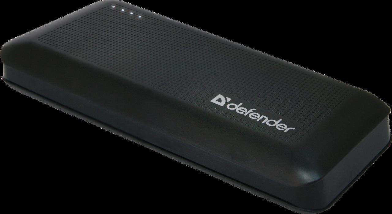 Power bank Defender Lavita 10400 1 USB, 10000 mAh, 5V/2A
