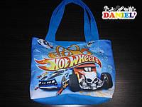 Пляжная сумка Хот Вилс