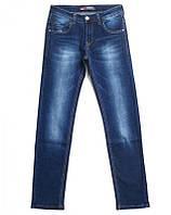 Мужские джинсы POBEDA приуженные , фото 1