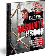 DVD-диск Cold Steel Absolute Proof
