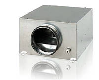 Шумоизолированные вентиляторы КСБ 160