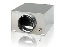 Шумоизолированные вентиляторы КСБ 200