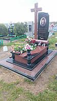 Памятники надгробные под заказ (образцы К11 - К15)