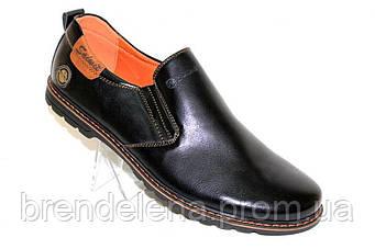 Туфли баталы мужские р 46-47