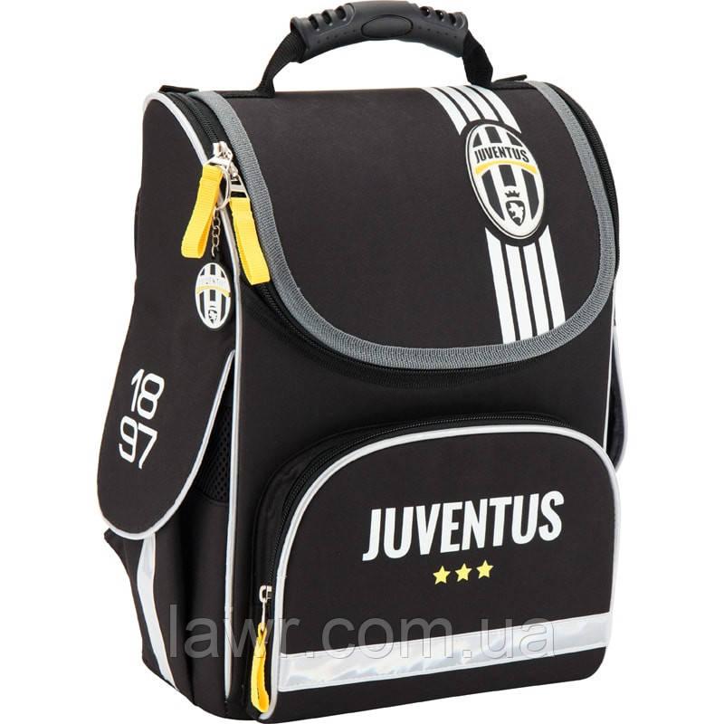 834070540eeb Купить Ранец школьный каркасный ортопедический KITE 2017 Juventus ...
