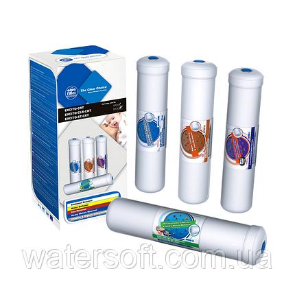 Набор картриджей Aquafilter EXCITO-CRT Original, фото 2