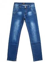Мужские джинсы POBEDA зауженные