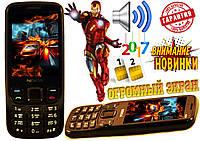 Новая Nokia 6303+ 2 sim, Fm, GPRS, BT, ОГРОМНЫЙ экран. Качество + гарантия