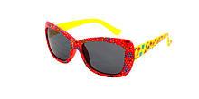 Яркие очки от солнца детские Jieniya