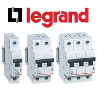Автоматические выключатели Legrand RX³