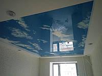 Изготовление и установка натяжного потолка