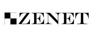 ZENET (Германия)