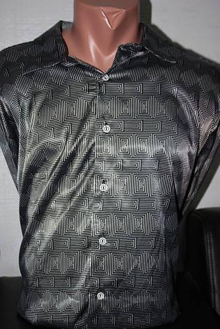 Рубашка мужская Ikoras , фото 2