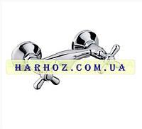 Смеситель для душевой кабины Haiba (Хайба) Dominox 003