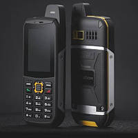 Новинка!!! Противоударный Land Rover s8 (rugee) CDMA+GSM+GSM , фото 1