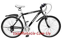 """Спортивный велосипед Profi Elite 24"""" AL."""