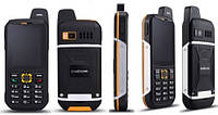 Новинка!!! Защищенный Land Rover s8 (rugee) CDMA+GSM+GSM Power Bank, фото 1