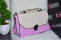 Стильная женская сумка., фото 1