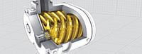 Индустриальные масла - смазочные материалы для промышленного оборудования.