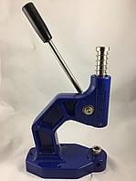 Пресс для установки одежной фурнитуры универсальный, фото 1
