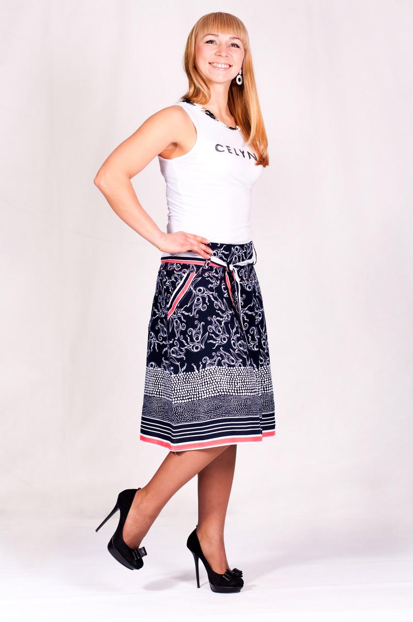 Женская юбка Батист