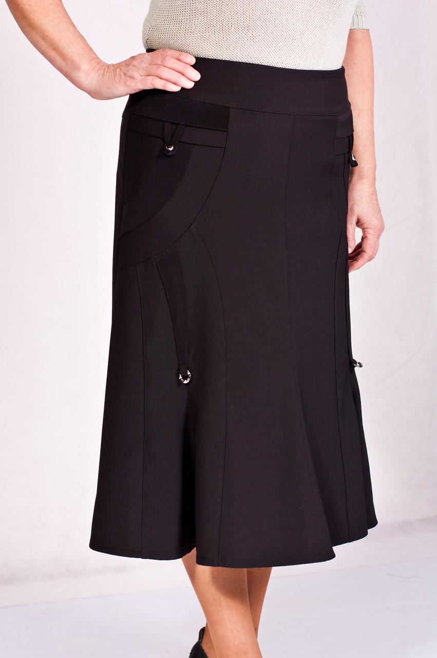 Женская юбка Марисабель Блейк
