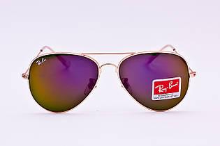 Солнцезащитные очки RB Aviator Forest Man