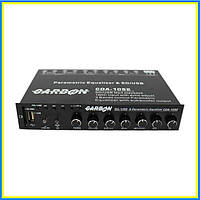 Эквалайзер AMP AC 105E, 7-канальный 7x130W