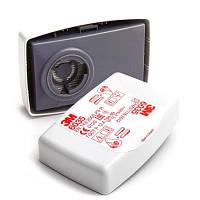 Фильтр для респиратора, 3М 6035, P3 (2шт)