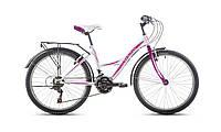 Горный подростковый велосипед для девочки Intenzo Victory 24 (2017) new, фото 1