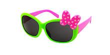 Оригинальные детские очки от солнца Jieniya