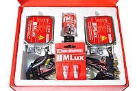 Биксенон MLux Classic 50 Вт для автомобилей с системой контроля исправности ламп CAN-BUS