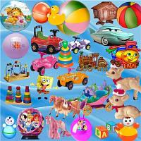 Разные детские товары